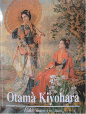Otama Kiyohara