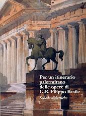 Per un itinerario palermitano di G. B. Filippo Basile