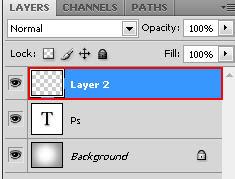 3 Photoshop Tutorials: Make Grunge Rainbow text effect