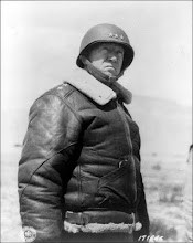 General George S. Patton.