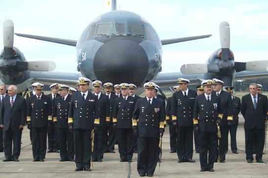 """4 de Mayo """"Día de la Aviación Naval"""""""