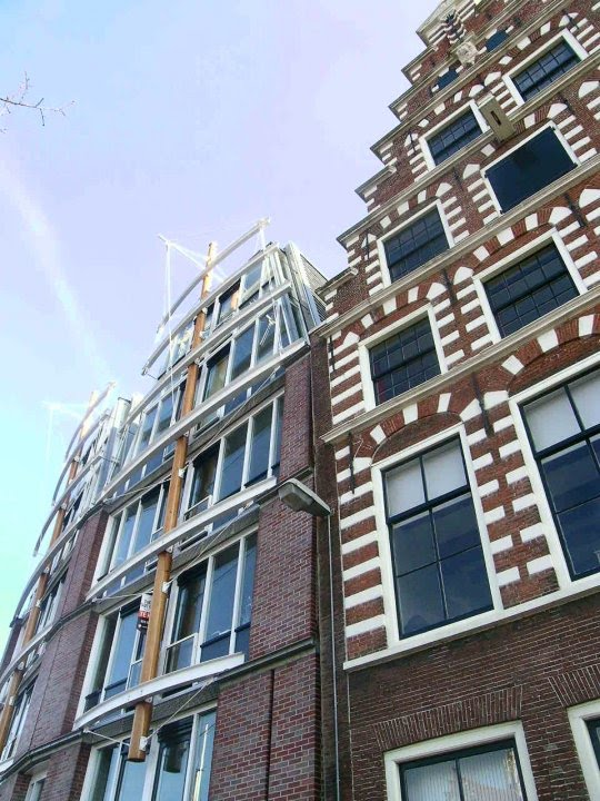 Dal nostro inviato dall 39 olanda i concorsi di architettura for Concorsi di architettura