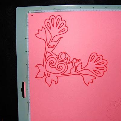 corner designs for paper