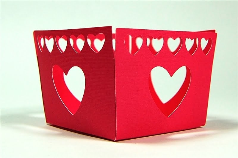 Capadia Designs Sweet Treats Cupcake Holder