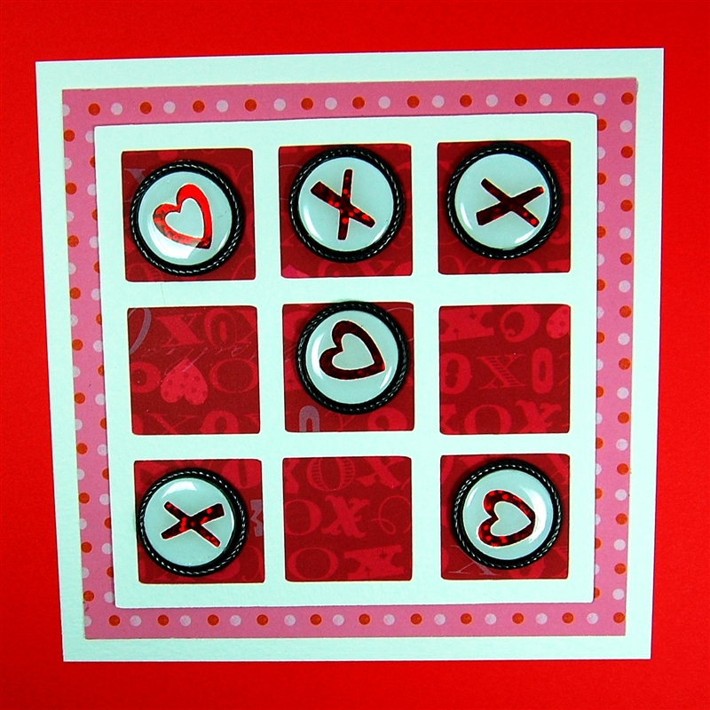 how to make a grid in tic tac toe