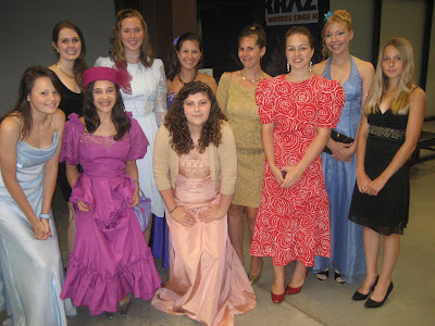 Prom Dresses At Thrift Store Prices - Homecoming Party Dresses