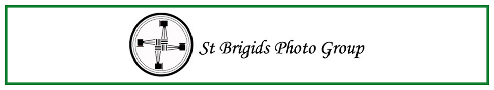 St Brigids Photo Group