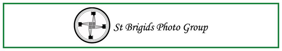 St Brigids Photo Group