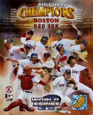 red sox 1994 world champions