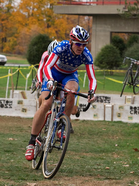 Canton Cross 2010