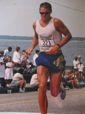 Falmouth Road Race 1997