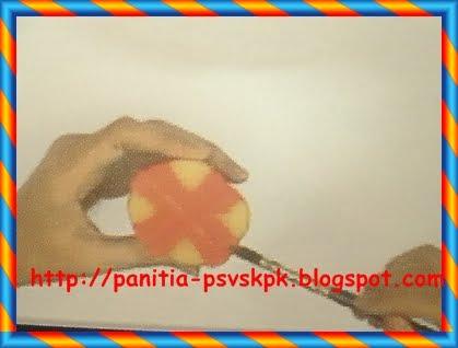 PANITIA PSV/DSV SK PARIT KASAN