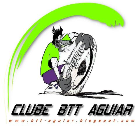 clube btt de aguiar