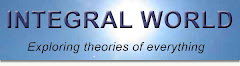 INTEGRAL WORLD- KEN WILBER