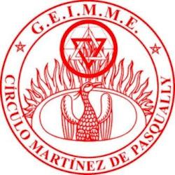 Grupo de Estudios e Investigaciones Martinistas y Martinezistas de España (esoterismo cristiano)