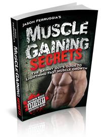 Muscle Gaining Secrets