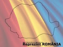Reprezint Romania