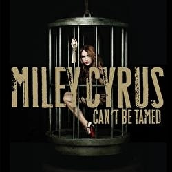 I Can't Be Tamed Single Cover