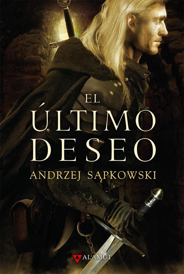 El Último Deseo por  Andrzej Sapkowski. 1.1