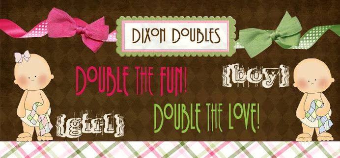 Dixon Doubles