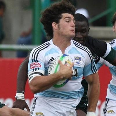 El seleccionado argentino de juego reducido conocido como Los Pumas Seven  logró vencer a Zimbawe y a Portugal en el primer día del Seven de George en  ... b868b2b1b36f5