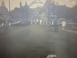 Jembatan Tan Kim Seng Melaka