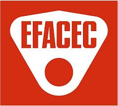 Simbolo da EFACEC