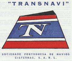 Simbolo da Transnavi