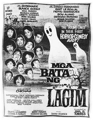 Classic Tagalog Movies