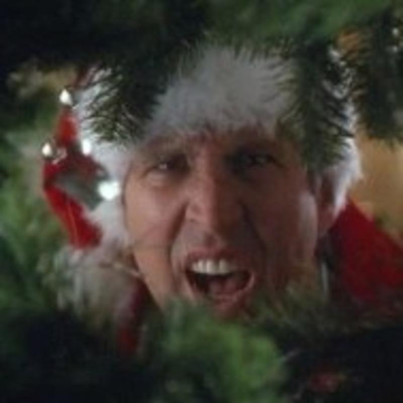 Nostalgic g national lampoon s christmas vacation 20th anniversary