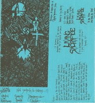 Living Sacrifice - Not Yielding to Ungodly - Demo 1990
