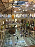 הספריה הציבורית בבולוניה
