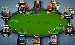 How To Get Money In Texas Holdem Poker On Facebook