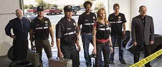 Favorite Tv Series - CSI