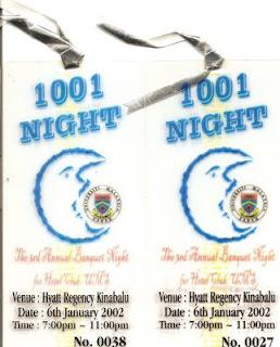 1001 Night.....