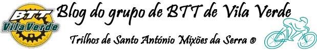 BTT Vila Verde