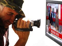 Noticias sobre la televisión digital en Chile.