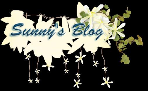 Sunny's Blog