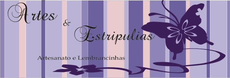 ARTES & ESTRIPULIAS