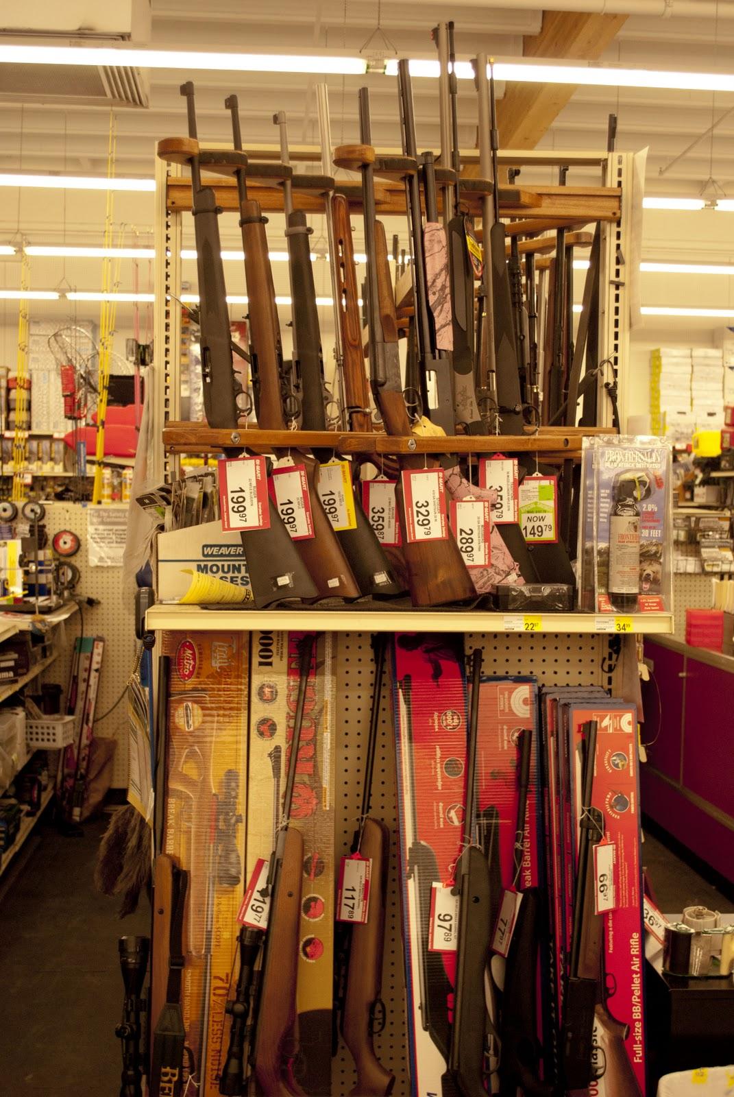 Shotgun Deals   Slickguns