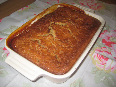 banana butterscotch pudding serves 4 ingredients for the pudding 125g ...