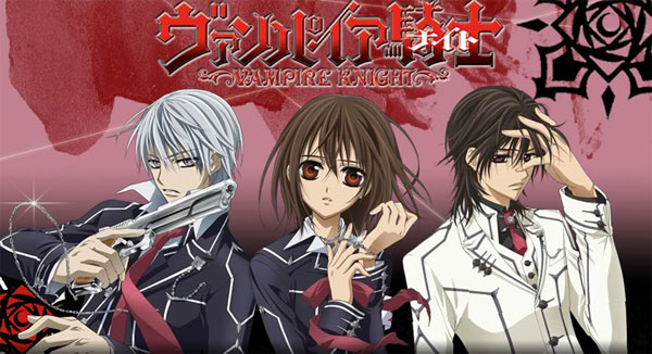 vampire knight wallpaper. vampire knight wallpaper