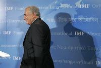 """Η Ελλάδα εύχεται: """"Χρόνια πολλά ΔΝΤ""""."""