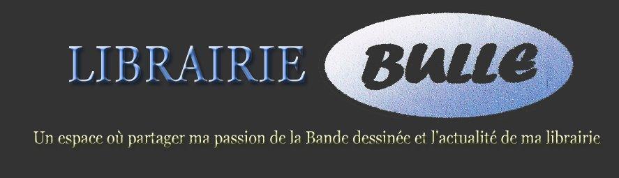 Librairie BULLE