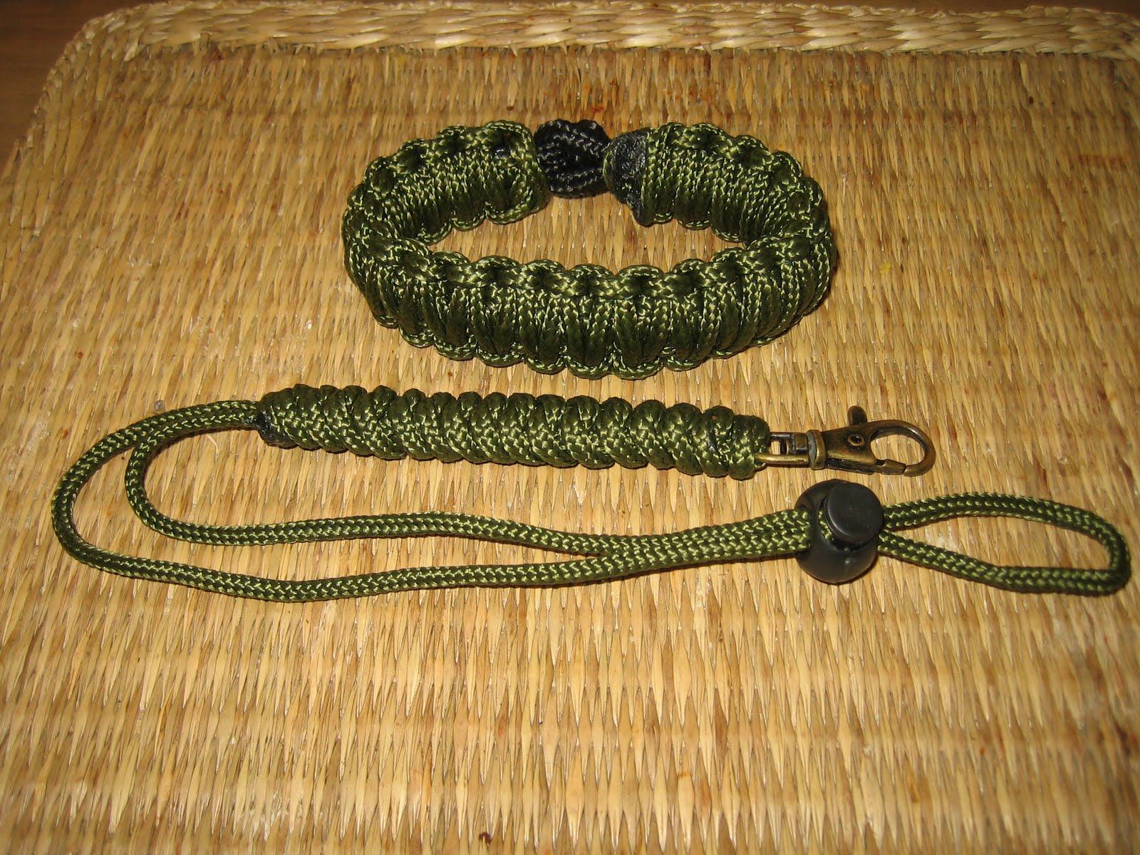 everything paracord uk snake braid lanyard