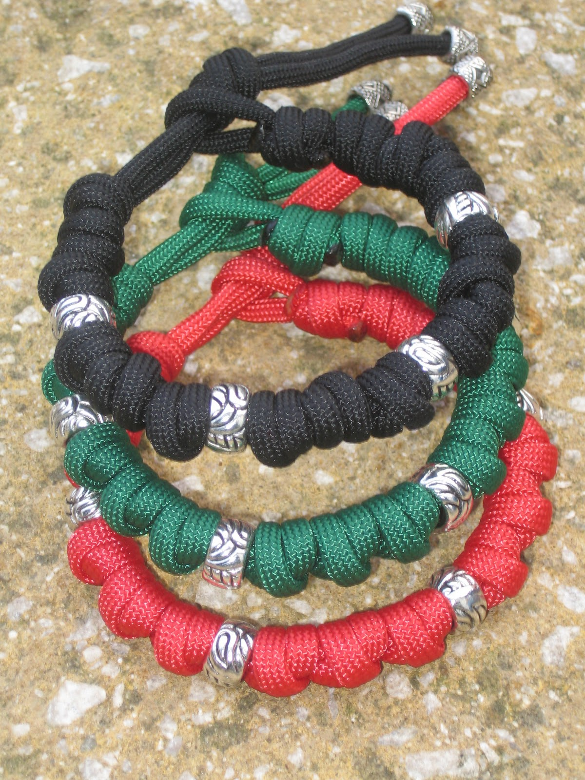 para cord projects