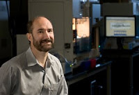 Michael Snyder's research sheds light on the flexibility exhibited by embryonic stem cells. Credit: Steve Fisch.
