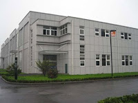 Beike Biotech. in Taizhou