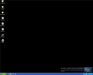 Windows Blocked