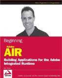 Adobe AIR book